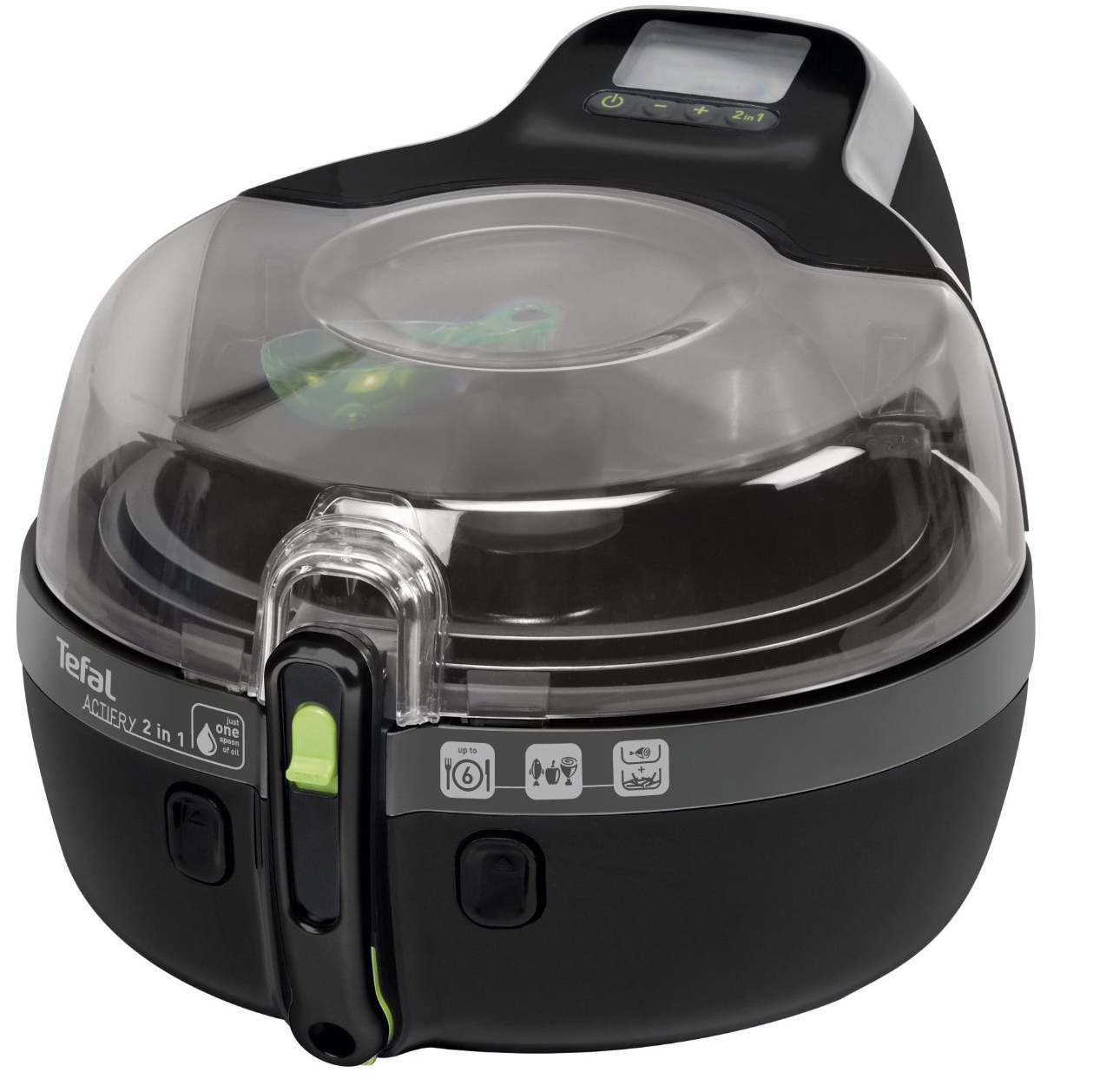 Tefal-actifry2-button