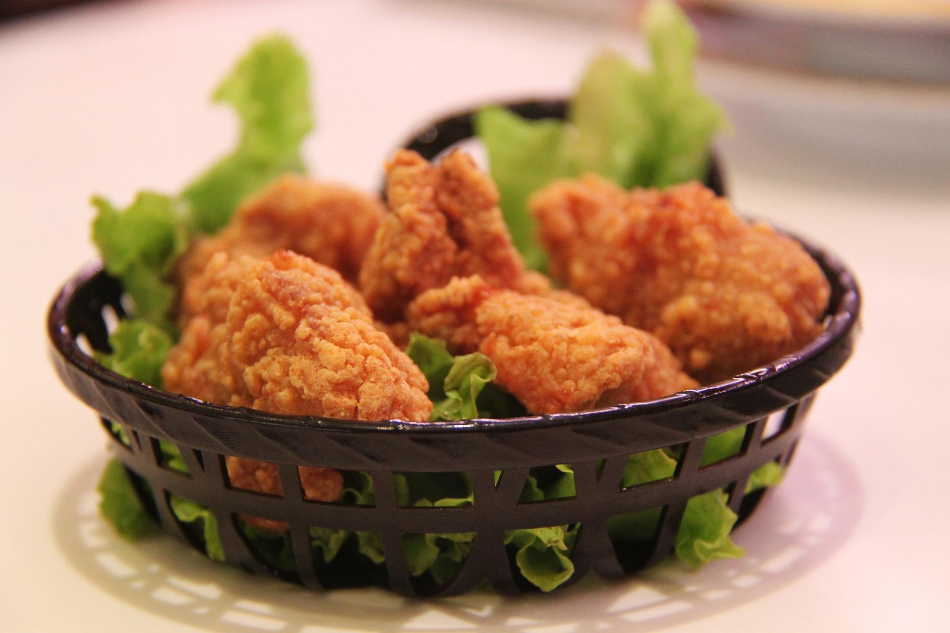 chicken-heissluftfriteuse